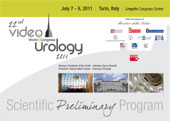 22nd Video Urology | World Congress | 2011